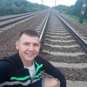 Николай 30 лет (Козерог) Первомайский