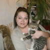 Ирина, 36, г.Лихославль