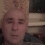 олег 47 лет (Рак) Ковров