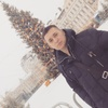 Bohdan Hordiychuk, 22, г.Львов