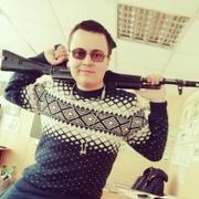 Степан 21 год (Козерог) хочет познакомиться в Алдане