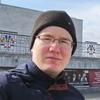 Maksim Gilmanov, 29, Yekaterinburg
