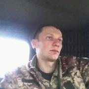 Іван 25 лет (Козерог) Коломыя