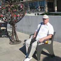 Владимир, 72 года, Дева, Самара