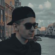 Aleksey 21 Санкт-Петербург