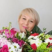 Елена 51 год (Овен) Екатеринбург
