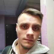 Валерий Петиненко 22 Новосибирск