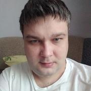 Дмитрий 30 Железногорск
