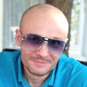 Ihor Zak 35 Луганск