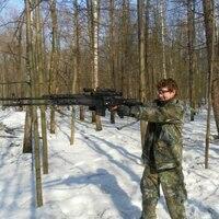 Андрей Наблюдатель, 33 года, Близнецы, Москва