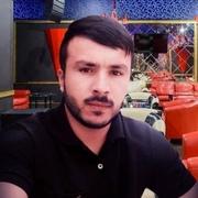 Бахтиёр 26 лет (Дева) Абакан