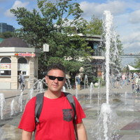 Михаил, 43 года, Скорпион, Ярославль