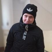 Дмитрий 22 Магнитогорск