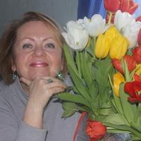 Татьяна, 64 года, Рак, Орехово-Зуево
