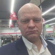 Владимир 40 лет (Лев) Выборг