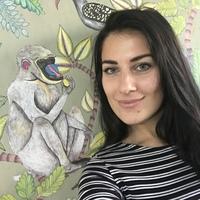 Юлия, 28 лет, Близнецы, Москва