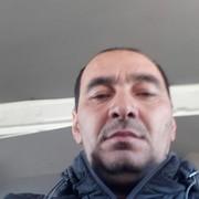 Нодир Мусаямов 46 Южно-Сахалинск