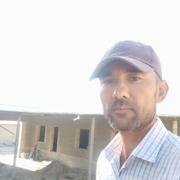 Qahramon 38 Самарканд