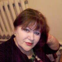 ANTISA KHOKONOVA, 61 год, Близнецы, Ростов-на-Дону