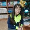 Natalya Ziganshina, 34, Tayshet