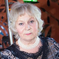 Вера, 67 лет, Близнецы, Комсомольск-на-Амуре