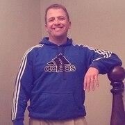 Chad Wiles, 45, г.Чикаго