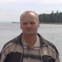 ОЛЕГ, 55 лет, Водолей, Братск