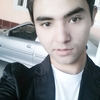 Akhad, 23, г.Ош