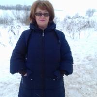 ольга, 56 лет, Лев, Ярославль