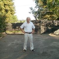 вячеслав, 71 год, Телец, Краснодар