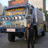 viktor, 59 лет, Весы, Ханты-Мансийск