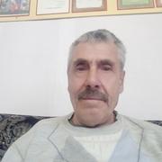 Анатолий Осинцев 66 Тобольск