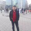 атажан, 42, г.Стамбул