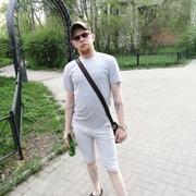 Юрка Воробьев 29 Санкт-Петербург