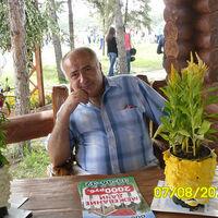 Гоша, 57 лет, Козерог, Москва