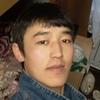 Анваржон, 24, г.Санкт-Петербург