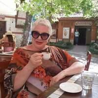 Ольга, 73 года, Рак, Киев