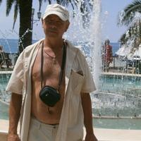 Владимир, 63 года, Близнецы, Екатеринбург