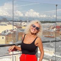 Nina, 62 года, Весы, Санкт-Петербург