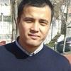 байрам, 28, г.Стамбул