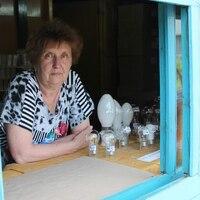 Анна, 67 лет, Лев, Саранск