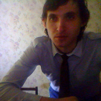 Андрей, 34 года, Козерог, Рыбинск