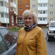 Валентина 62 Калининград