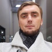 Иван 31 Москва