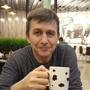 Андрей 50 Пенза