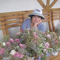 Раиса, 61 год, Рак, Тирасполь