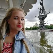 EvaQueen из Уссурийска желает познакомиться с тобой