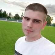 Виталий Тернавский 21 год (Рак) хочет познакомиться в Сухиничах