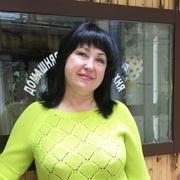 Галина 54 Санкт-Петербург