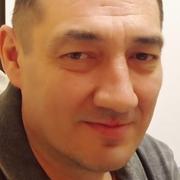 Алексей Скотников 50 Зарайск